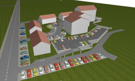 Comunicat de presă: Primăria Prundu Bîrgăului implementează proiecte în valoare de 17 milioane de euro
