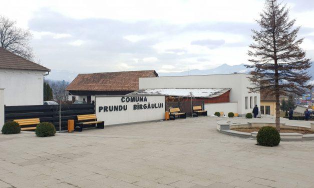 Se modifică numele comunei Prundu Bîrgăului
