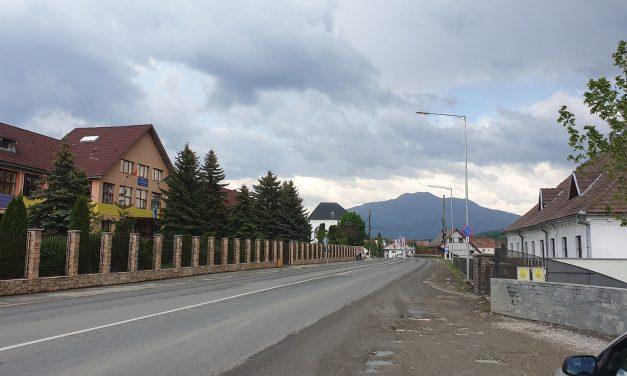 Au început lucrările de modernizare și extindere a rețelei de iluminat public din Prundu Bârgăului!