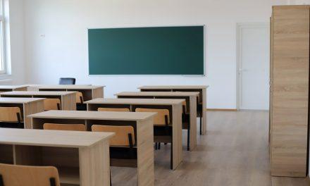 Noua clădire a școlii generale din comuna Prundu Bârgăului a fost finalizată!