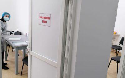 Noul dispensar medical din Prundu Bârgăului a fost deschis!